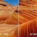 UHD o 4K HD: cosa significano e che differenza c'è