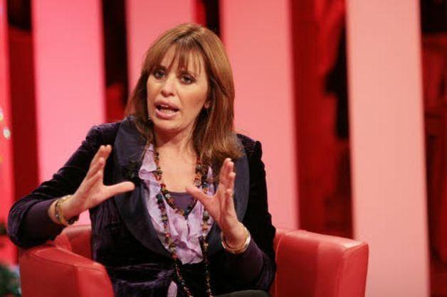 Baby squillo: Alessandra Mussolini distrutta caccia di casa il marito