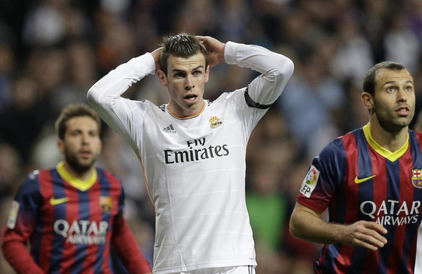 Real Madrid vs Barcellona: un Clasico di rigori e proteste