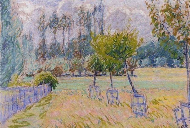 Mostra di Pissarro a Pavia, alla scoperta di uno dei padri dell'impressionismo