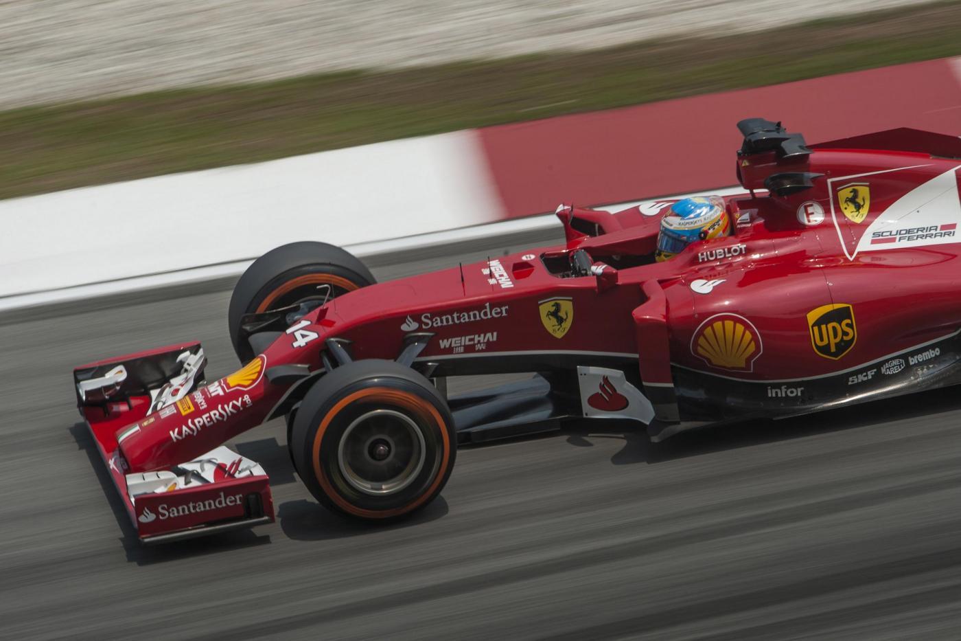 """Ferrari """"ruba"""" la pagina Fan su Facebook a un ragazzino"""