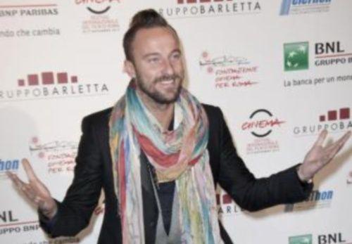 Francesco Facchinetti, Marcuzzi addio: Wilma è la sua nuova fidanzata