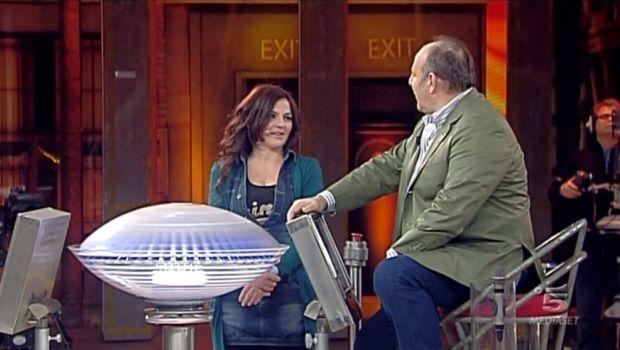 Gerry Scotti ad Avanti un altro: conduzione a sorpresa in vista del passaggio definitivo