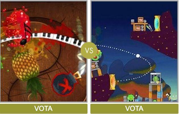 Giochi Android: vota il tuo preferito