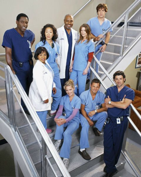 Grey s Anatomy cast 150x150