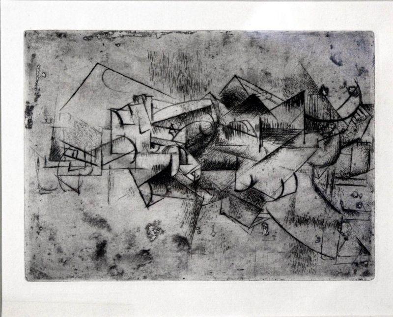 Mostra di Pablo Picasso a Lecco, l'artista spagnolo omaggiato in riva al lago