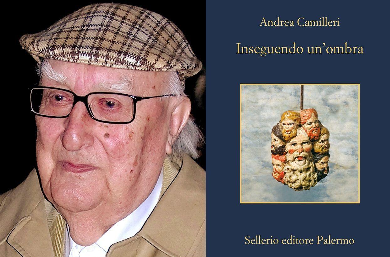 Camilleri, Inseguendo un'ombra: recensione del romanzo dell'autore siciliano