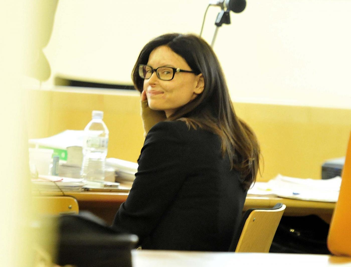 Lucia Annibali, 20 anni confermati in Cassazione per l'ex che la sfigurò con l'acido