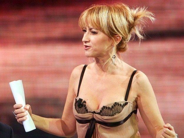 Premio TV 2014: tra i vincitori spiccano Carlo Conti e Luciana Littizzetto