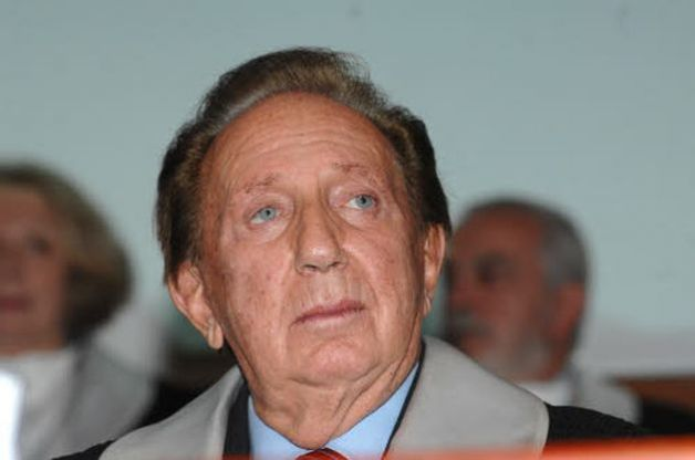 Mike Bongiorno: casa in vendita per un milione e mezzo di euro