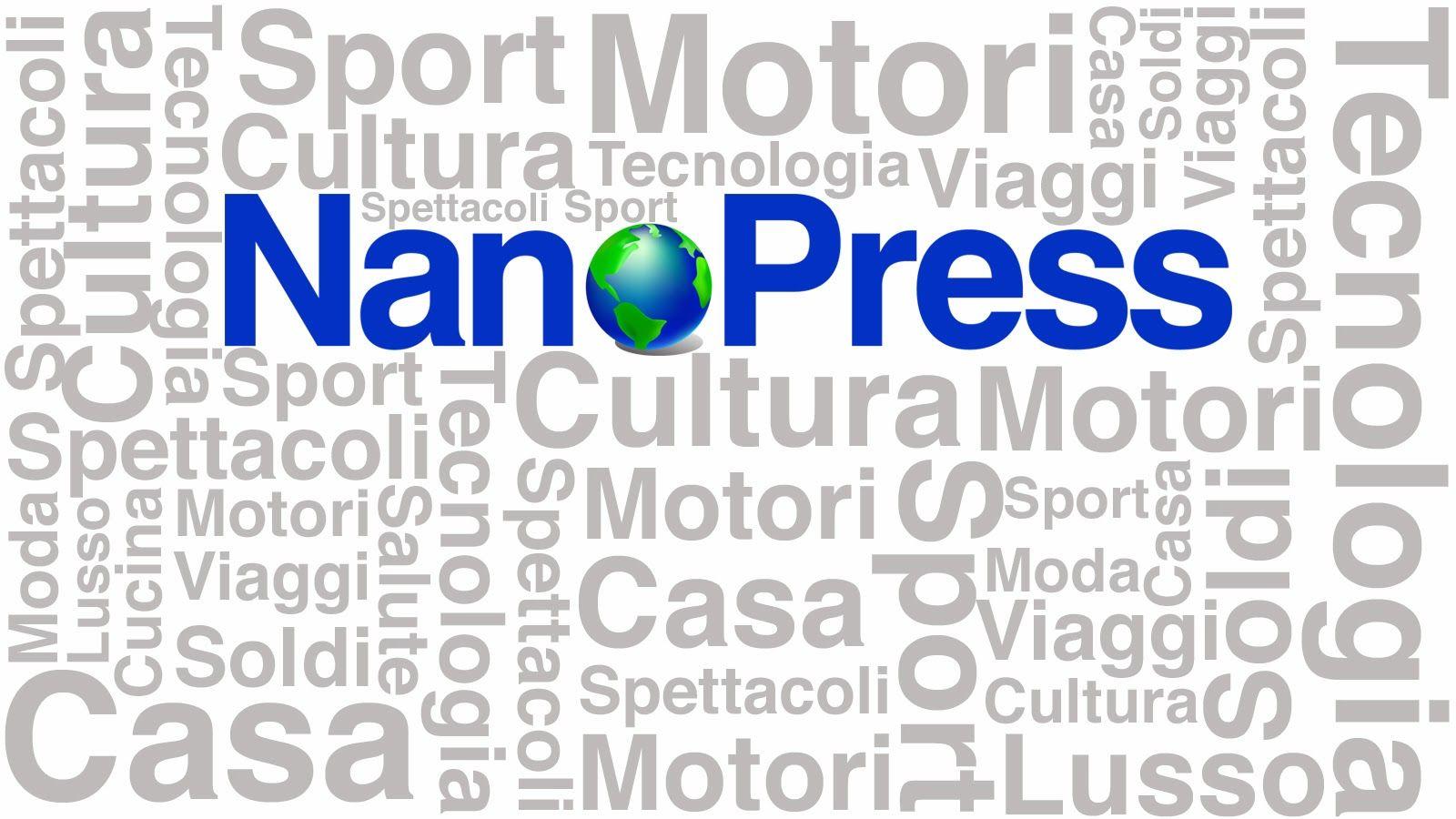 Il nuovo Nanopress.it è online