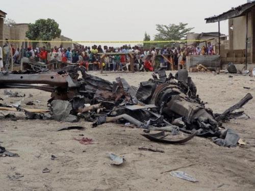 Nigeria: strage a Katsina, nel Nordest
