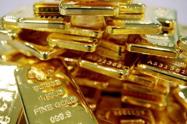 Prezzo dell'oro manipolato dalle banche negli ultimi 10 anni?