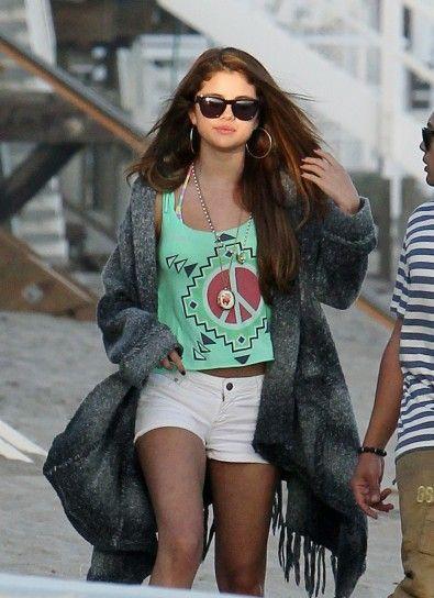 Selena Gomez incinta di Justin Bieber?