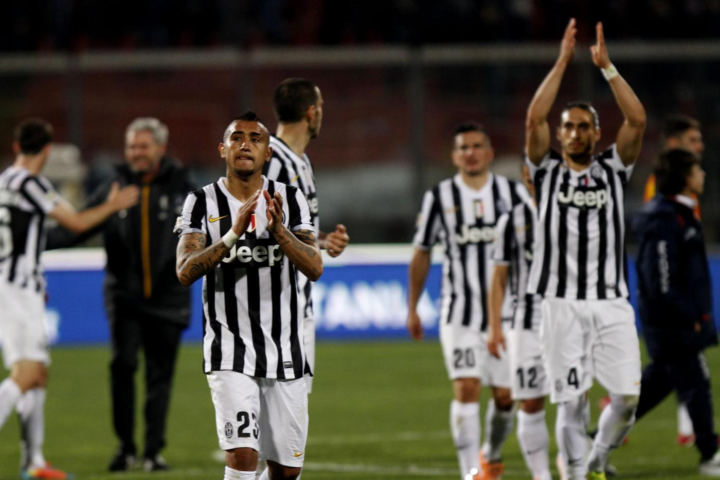 Pagelle Serie A 2013/14: i voti della 29esima giornata