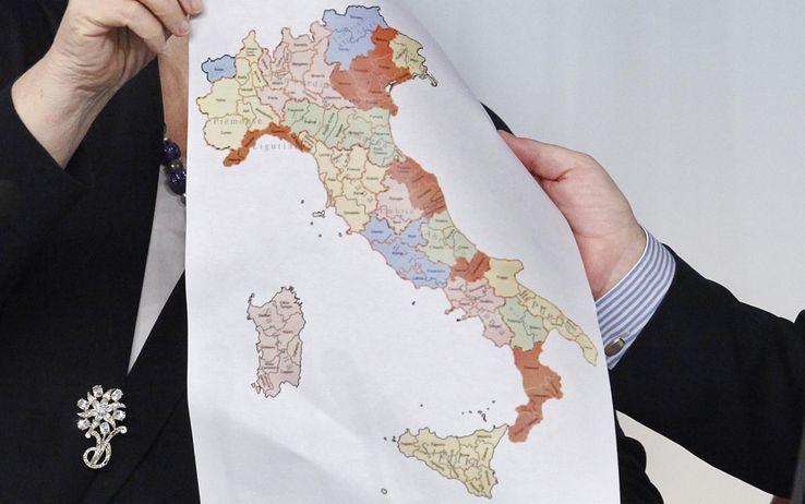 Province abolite 2014: è caos per la ricollocazione dei dipendenti