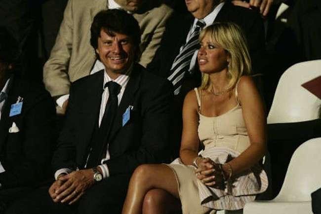 Chi è Mauro Floriani, il marito di Alessandra Mussolini