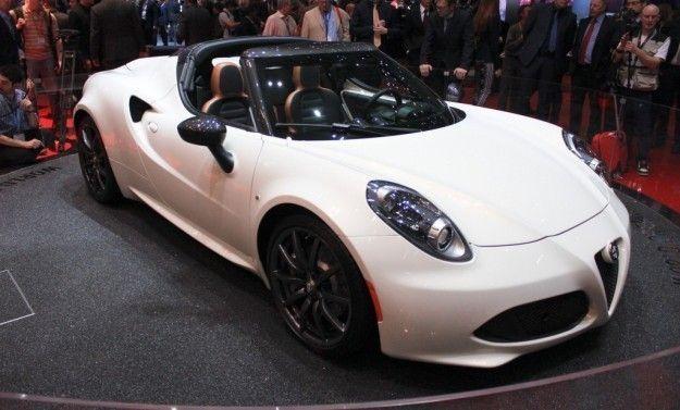 Le auto più belle al Salone di Ginevra 2014: la nostra classifica