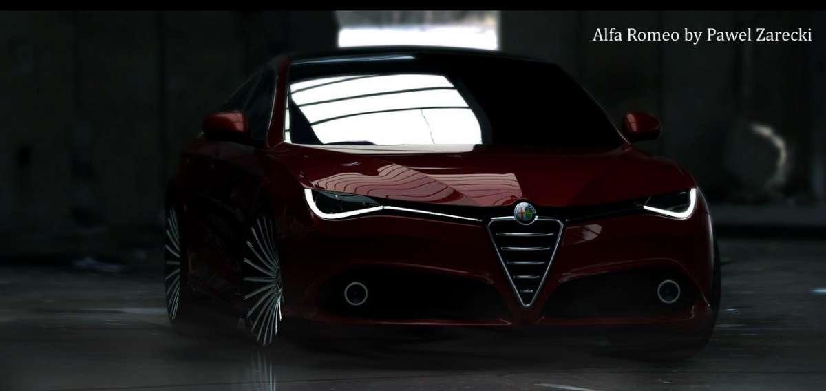 Alfa Romeo: sette nuovi modelli entro il 2018