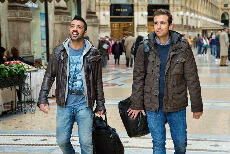 Amici Come Noi: trailer e trama del film con Pio & Amedeo, in uscita il 20 marzo 2014