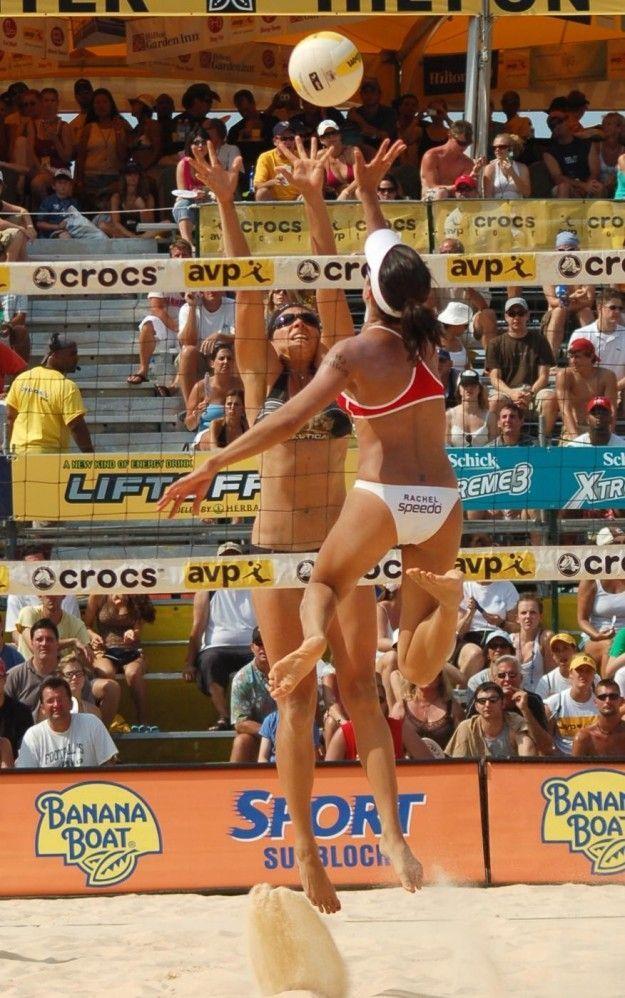Regole Beach Volley: dal palleggio ai punteggi