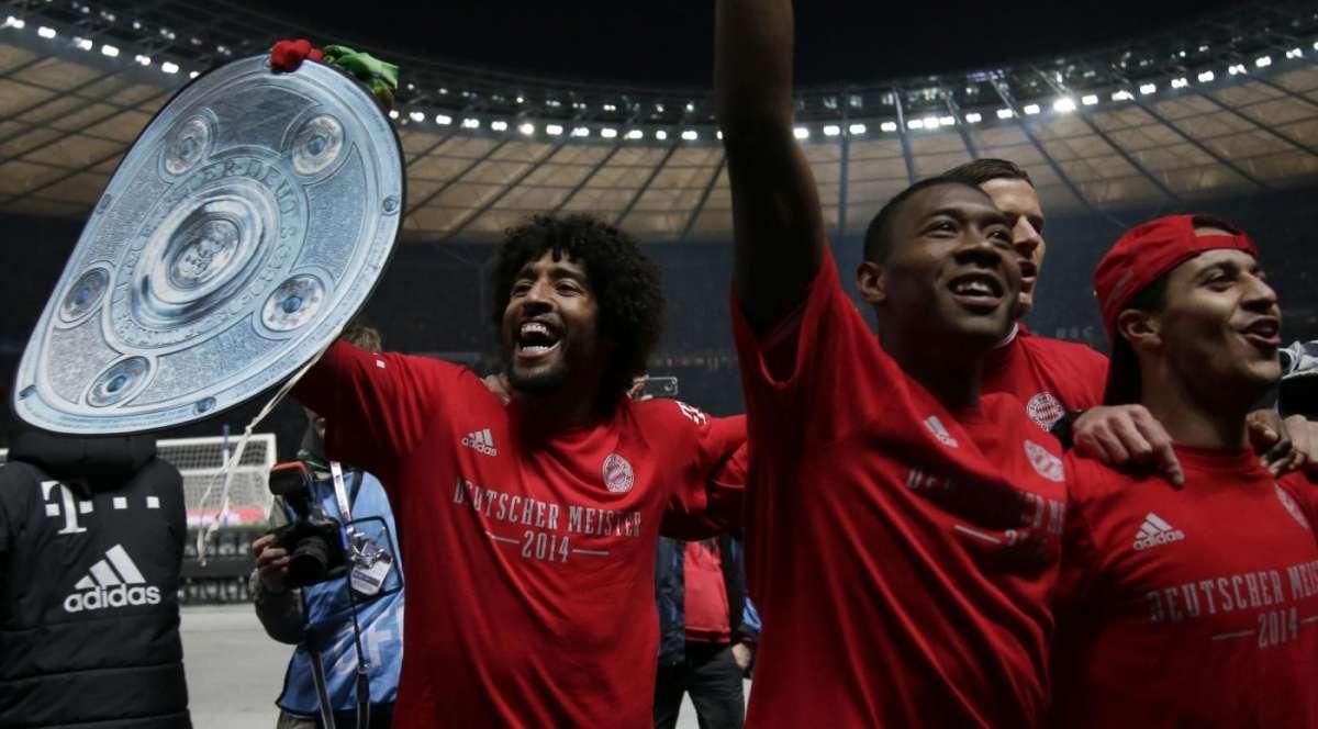 Bayern Monaco da record, la Bundesliga è sua a marzo!