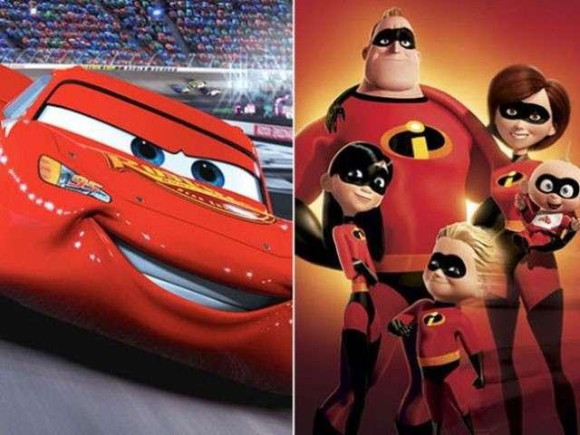 Cars 3 e Gli Incredibili 2: la Pixar annuncia due nuovi sequel