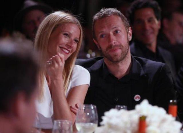 Chris Martin e Gwyneth Paltrow si sono lasciati
