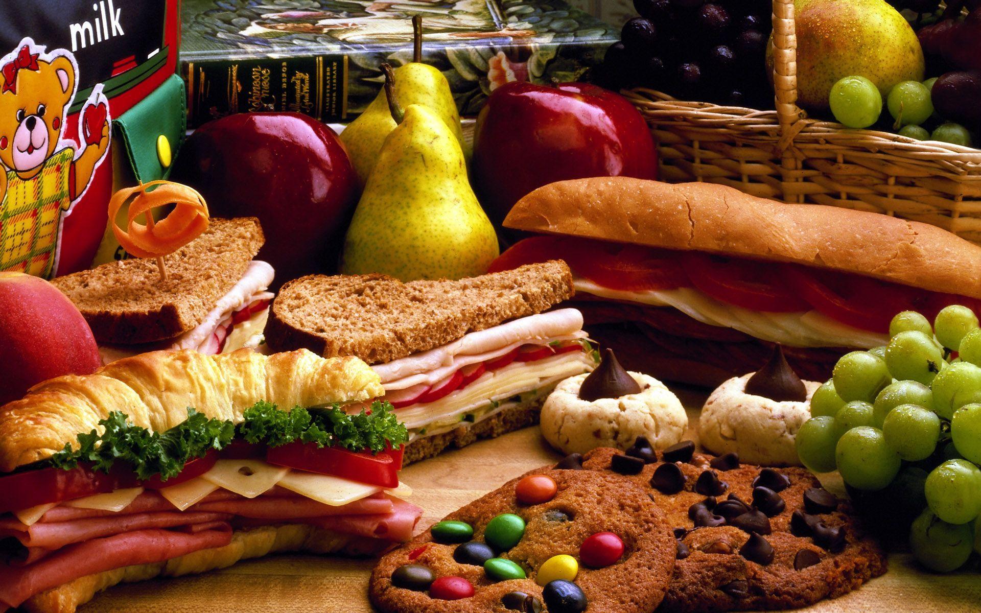 Gli alimenti che favoriscono il cancro