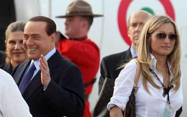 Chi è Federica Gagliardi, la dama bianca di Berlusconi arrestata con la cocaina?