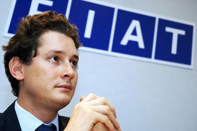 Fiat si trasferisce in Olanda, John Elkann: 'Finisce la vita precaria'