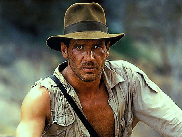 Indiana Jones 5 nuovo attore