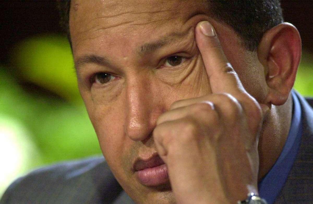 Hugo Chavez: ad un anno dalla morte il Venezuela è in crisi
