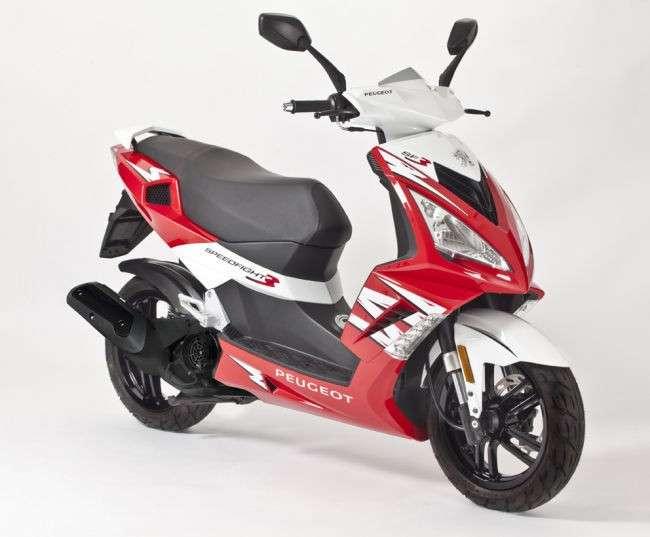 Peugeot Speedfight3 125: prezzo e caratteristiche tecniche