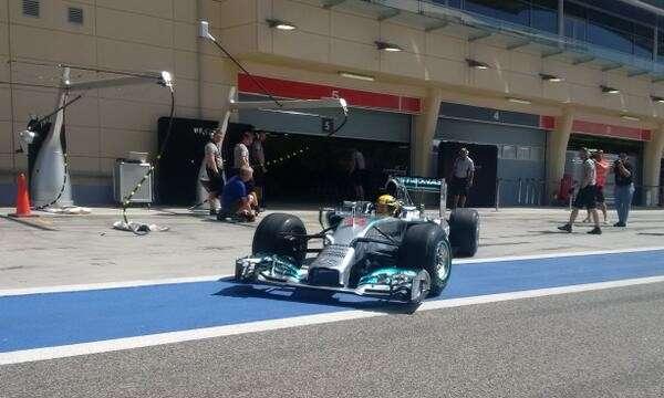 F1 2014: calendario, gare, piloti e regolamento