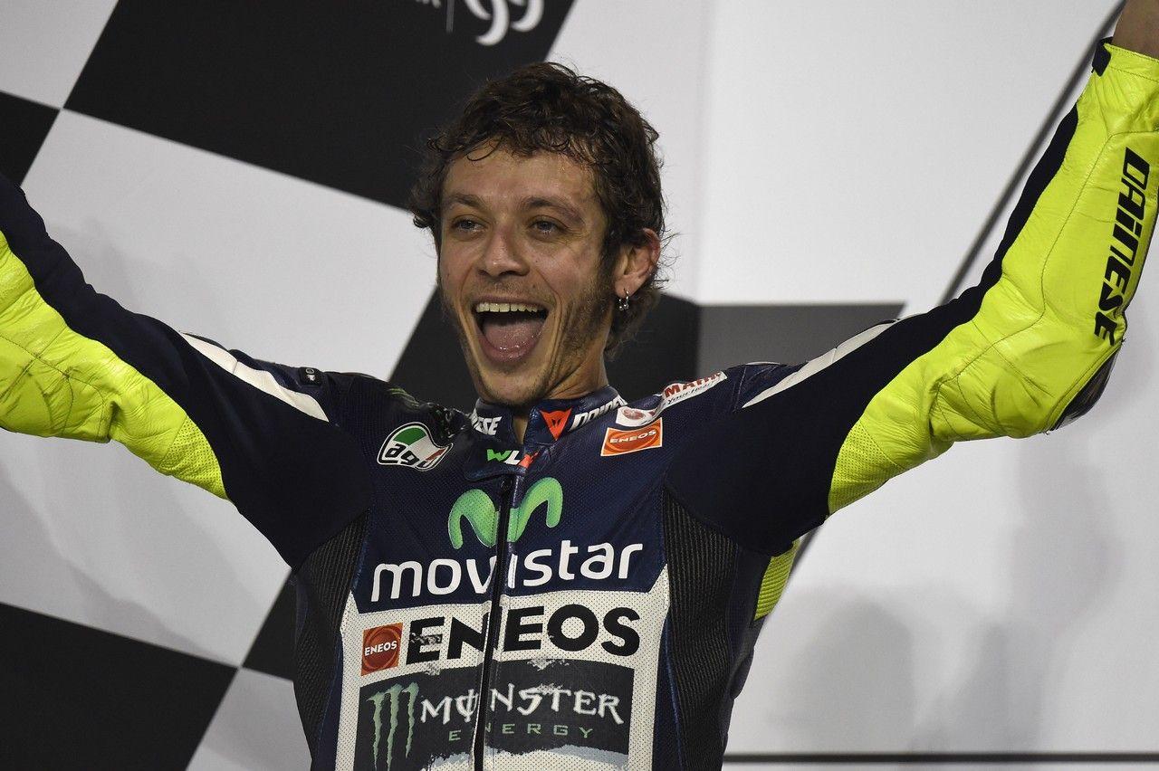 MotoGP Qatar 2014: primo Marquez, Rossi secondo, out Lorenzo