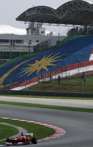 F1 GP Malesia 2014: Quante ne sai sulla gara a Sepang? Fai il nostro Quiz