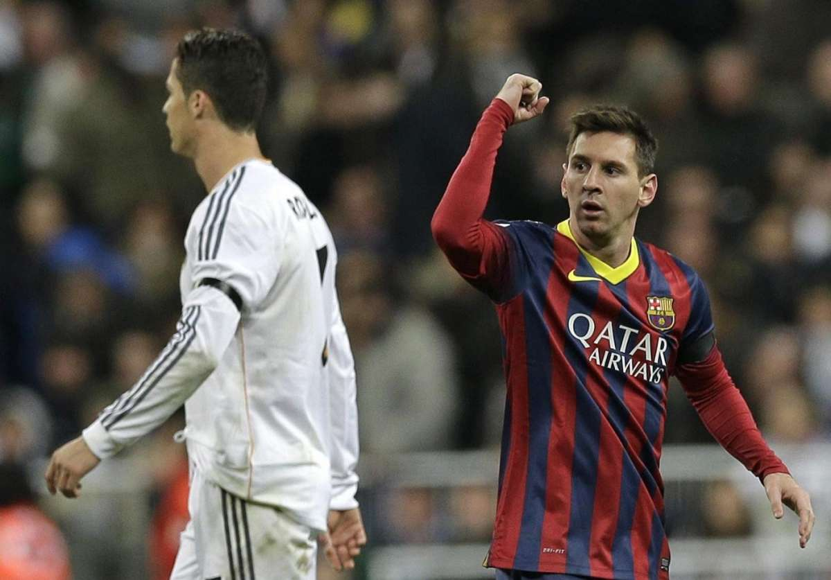 Real Madrid vs Barcellona: un Clasico di rigori e proteste