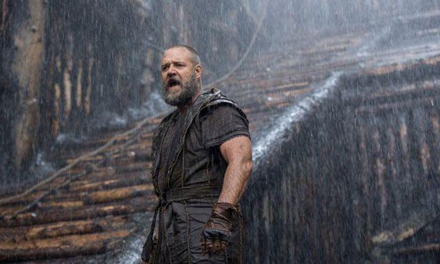 Film 2014 in uscita ad Aprile: da Noah a The Amazing Spider-Man 2