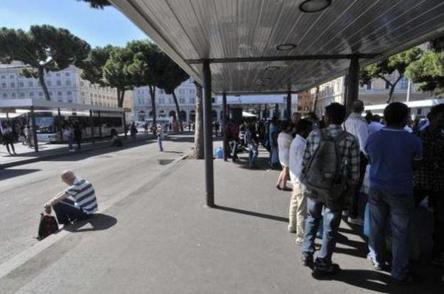 Sciopero dei trasporti: le motivazioni dei continui stop dei mezzi pubblici