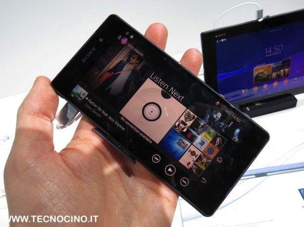 Sony Xperia Z2 e il sovraffollamento degli Android top di gamma