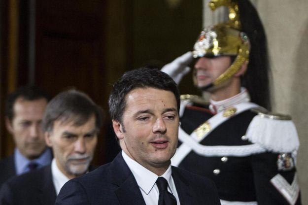 Governo Renzi ministri, i nomi della nuova squadra