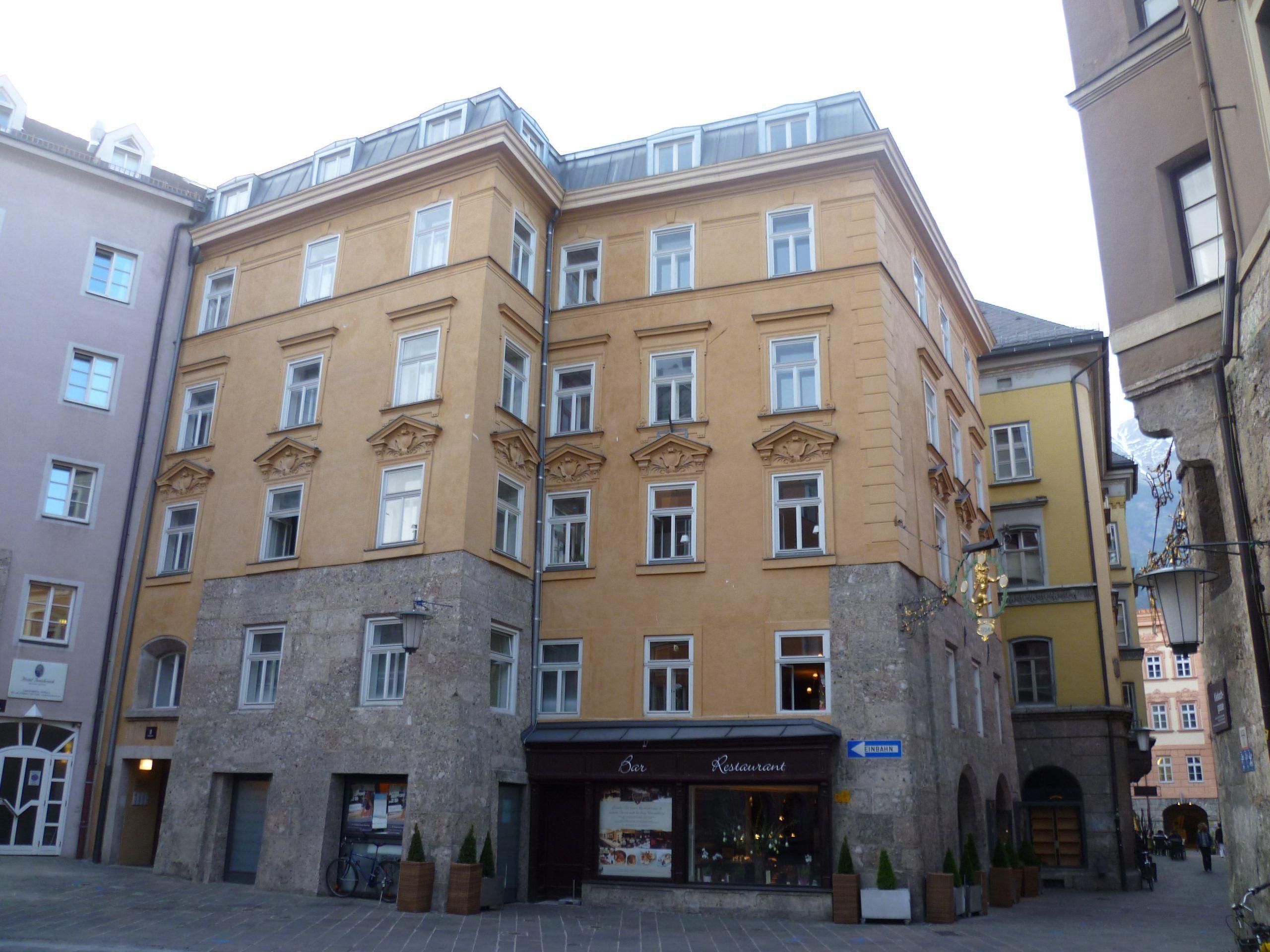 Innsbruck, ragazza italiana trovata morta in uno studentato