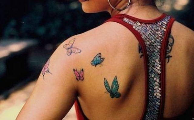 Tatuaggi a rischio: l'inchiostro è cancerogeno