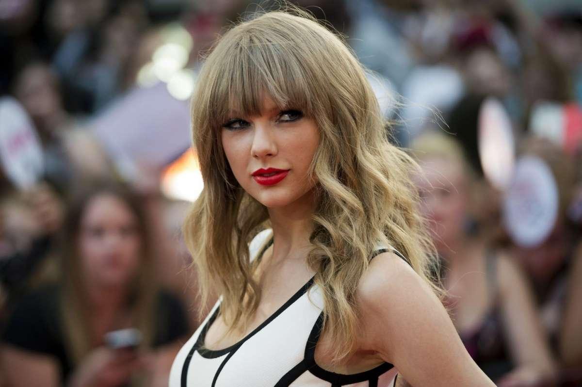 Cantanti più ricchi d'America nel 2013: Taylor Swift in testa alla classifica