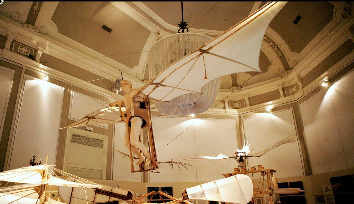 Mostra Leonardo da Vinci a Milano per Expo 2015: a Palazzo Reale dal 16 aprile al 19 luglio