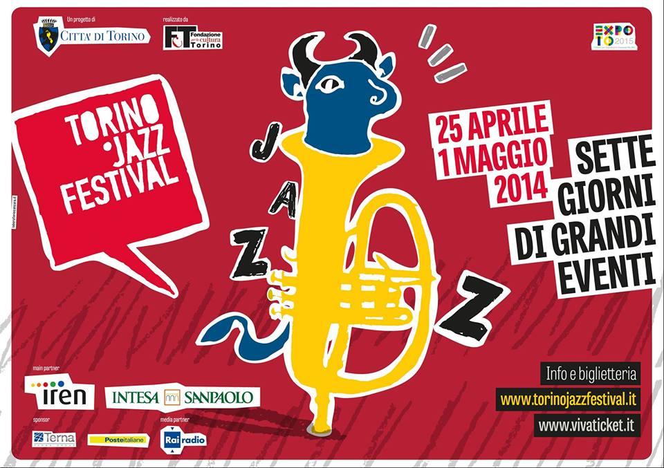 Torino jazz festival 2014: il programma completo