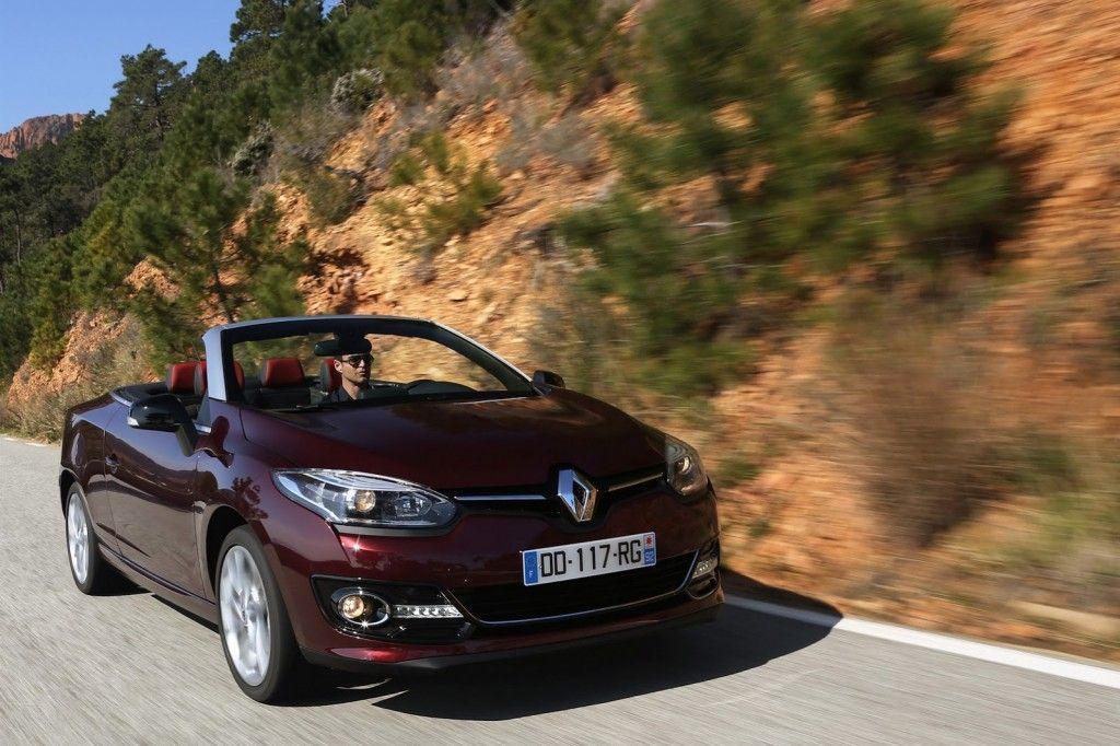2014 Renault Megane FL 20 1024x682