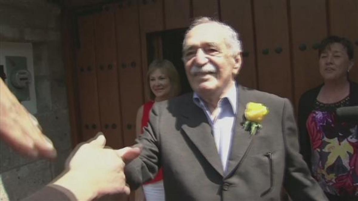 Gabriel García Márquez è morto: vita e opere del premio Nobel colombiano