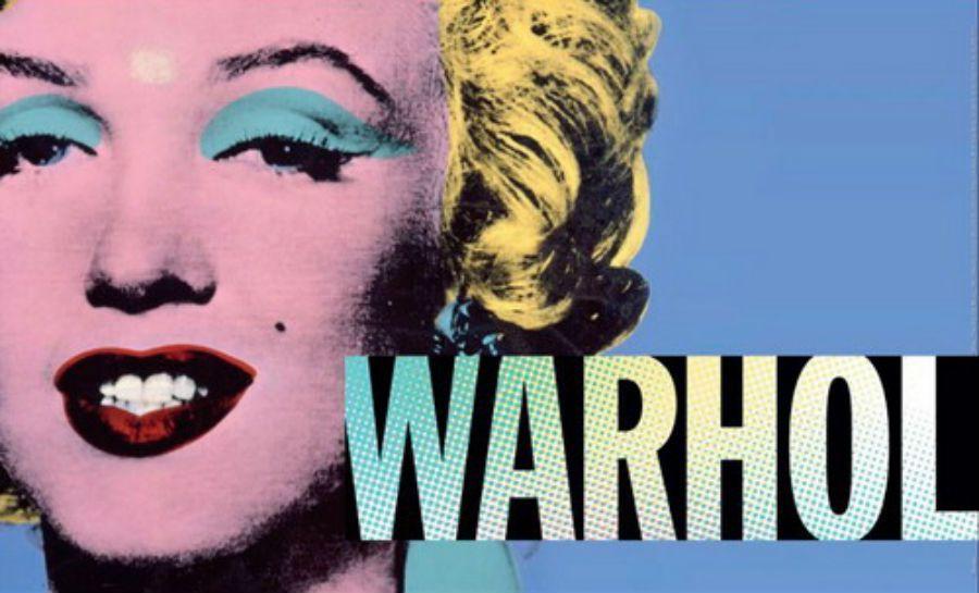 Mostra Andy Warhol a Roma: 2014 l'anno della pop art